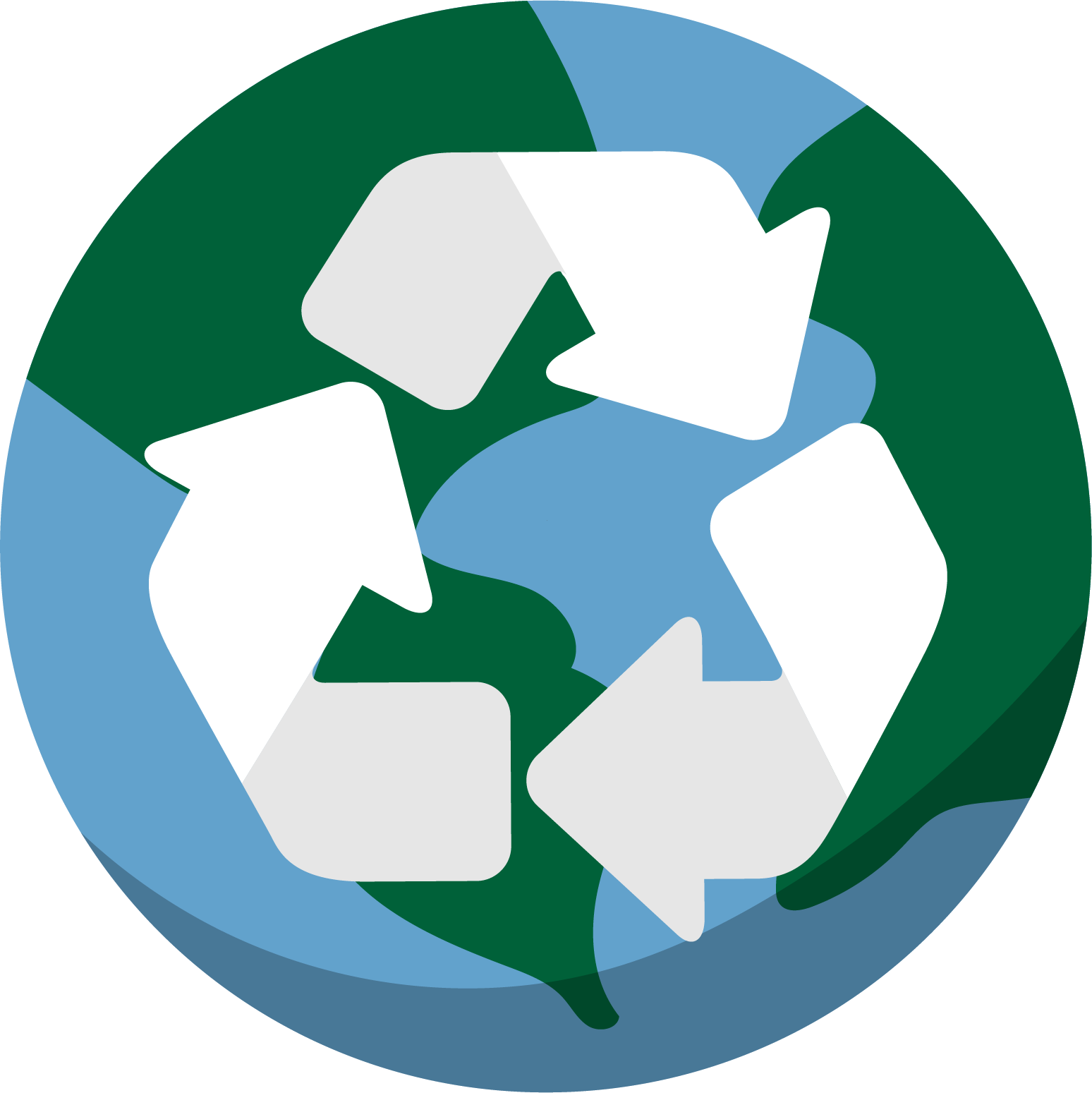 Sustainabilitty Icons