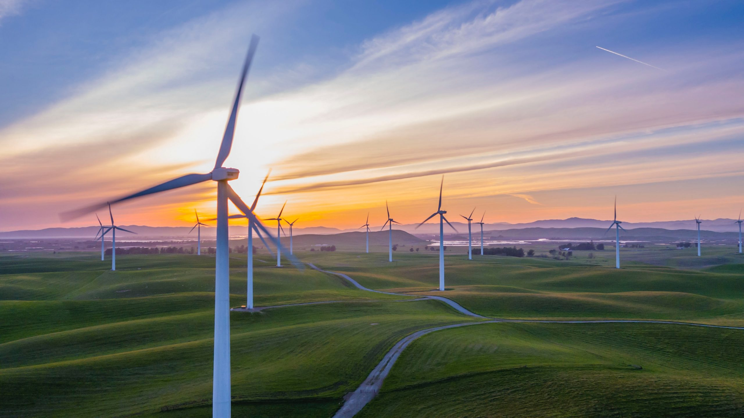 Why switch to a green energy tariff?